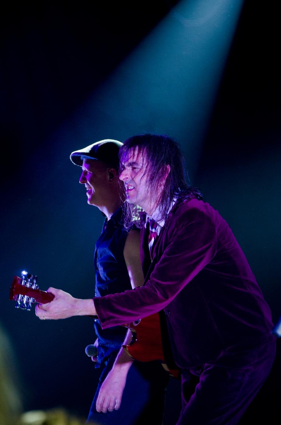 Rock Night Magden, Shakra &Live/Wire